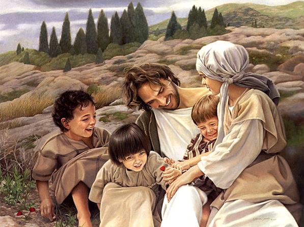 Jesus Children-15